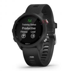 Forerunner 245 Music, Black