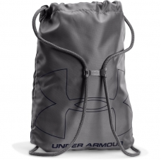 UA Ozsee Sackpack, Midnight Navy/Graphite