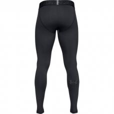 UA ColdGear Leggings, Black