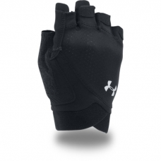 UA Women's CoolSwitch Flux Gloves, Black