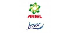 Ariel & Lenor