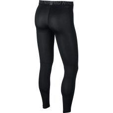 Nike Pro Cool Training Tights, Black/White