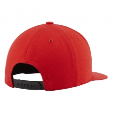 Reebok UFC Flat Peak Cap, Primal Red