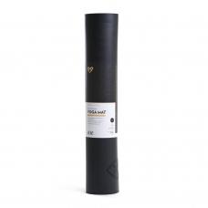 ZOE, My Precious Premium ECO Yoga Mat, PU Natural Rubber, Black